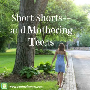 Parents of teens! You NEED to read this post. www.poweroffamilies.com