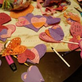 6 Family Activities to Fill February with Love