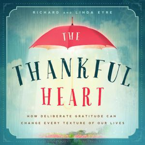 This book should be on every Thanksgiving table. www.poweroffamilies.com
