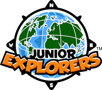 Junior Explorers Logo