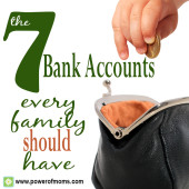 This may be just the step your family needs to get your budgeting and spending on track! www.poweroffamilies.com