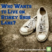 Can you think of ways to make housework more fun? www.poweroffamilies.com