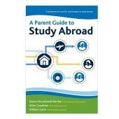 What mothers (and fathers) should know before their child goes on a study abroad program. www.poweroffamilies.com